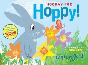 Hopgood, Tim Hooray for Hoppy