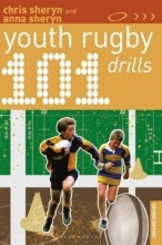 Chris Sheryn,   Anna Sheryn 101 Youth Rugby Drills