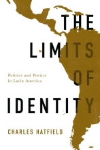 Hatfield, Charles The Limits of Identity