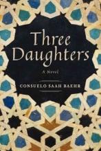 Baehr, Consuelo Saah Three Daughters