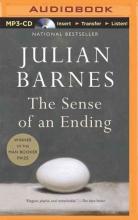 Barnes, Julian The Sense of an Ending