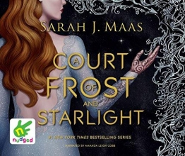 Sarah J. Maas, A Court of Frost and Starlight
