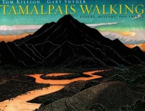 Snyder, Gary Tamalpais Walking (Paper)