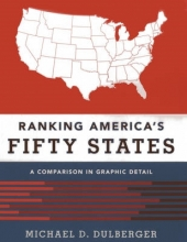 Michael D. Dulberger Ranking America`s Fifty States