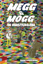 Hanselmann, Simon Megg & Mogg in Amsterdam and Other Stories