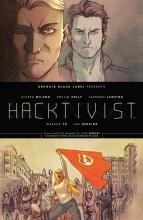 Kelly, Collin,   Lanzing, Jackson Hacktivist