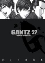 Oku, Hiroya Gantz 27