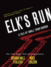 Fialkov, Joshua Hale Elk`s Run