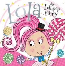 Bugbird, Tim Lola the Lollipop Fairy