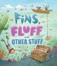 Merz, Bruno Storytime: Fins, Fluff and Other Stuff