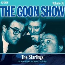 Milligan, Spike The Goon Show: Volume 31