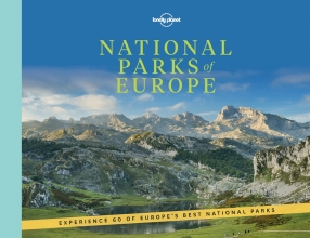 Lonely Planet Publications , Lonely Planet National Parks of Europe