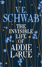 SCHWAB V E , The Invisible Life of Addie LaRue Export Edition