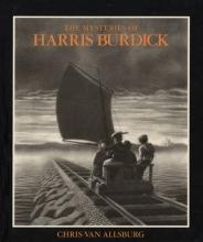 VanAllsburg, Chris Mysteries of Harris Burdick