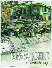 Mccreesh, Alison Ramshackle