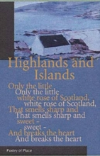 Mary Miers Highlands and Islands of Scotland