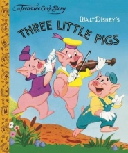 Treasure Cove Story - Three Little Pigs