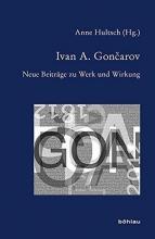 Ivan A. Goncarov