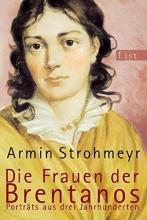 Strohmeyr, Armin Die Frauen der Brentanos