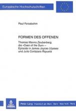 Forssbohm, Paul Formen des Offenen