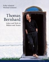 Schmied, Wieland Thomas Bernhard