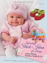 Pierce, Val Zauberhafte Strick-Ideen für Babys