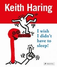La Valette, Desiree Keith Haring