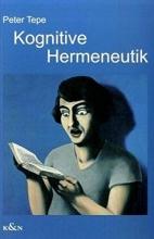 Tepe, Peter Kognitive Hermeneutik