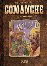 Greg Comanche 13. Der Wanderzirkus