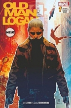 Lemire, Jeff Old Man Logan Bd. 1 (2. Serie)