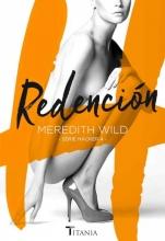 Wild, Meredith Redenci?nHard Limit