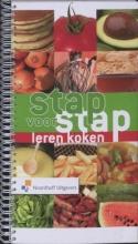 I. Drukker , Stap voor stap leren koken