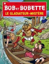Willy  Vandersteen Bob et Bobette 113 Le gladiateur mystre