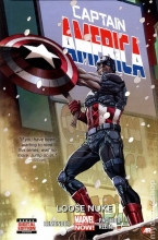Rick  Remender Marvel 03 Captain America