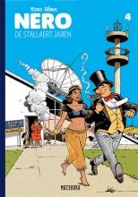 Marc  Sleen, Dirk  Stallaert De Stallaert Jaren