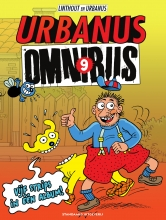 Willy Linthout, Omnibus 09