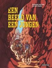 Peeters,,Frederik/ Phang,,Loo Hui Beeld van een Jongen Hc01
