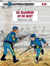 Lambil,,Willy/ Cauvin,,Raoul Blauwbloezen 52