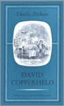 Charles  Dickens Vantoen.nu David Copperfield deel I