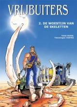 Vastra,,Sébastien/ Duval,,Fred Vrijbuiters Hc02