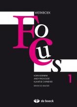 Focus 1 - Werkboek 2e Editie