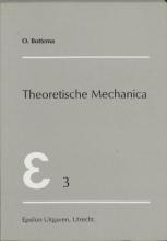 O. Bottema , Theoretische mechanica