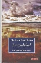 Marianne  Fredriksson De zondvloed