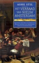 Ashe  Stil Het verraad van Nieuw Amsterdam