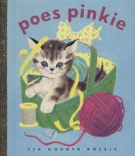 B. Jackson Kathryn Jackson, Poes Pinkie