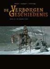 Kordey,,Igor/ Pécau,,Jean-pierre Verborgen Geschiedenis Hc11