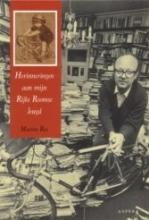 Martin  Ros Herinneringen aan mijn Rijke Roomse Jeugd