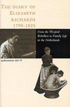 E. Richards , The diary of Elizabeth Richards (1798-1825)