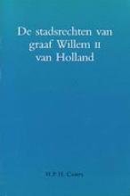 H.P.H. Camps , Stadsrechten van graaf willem II van Holland