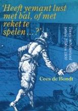 C. de Bondt